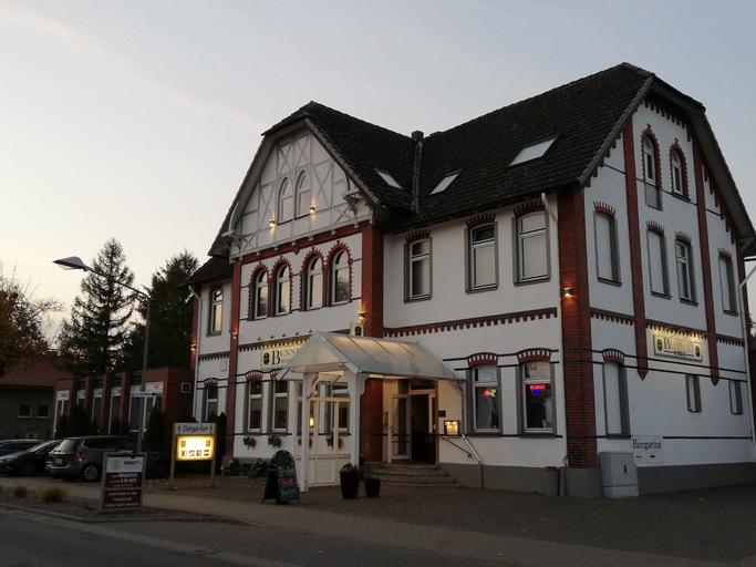 Bennett's Restaurant & Hotel, Gifhorn