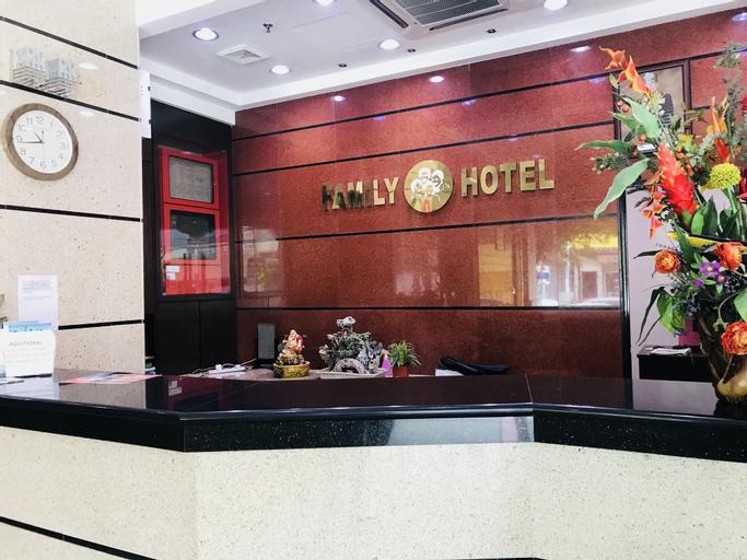 Family Hotel, Klang