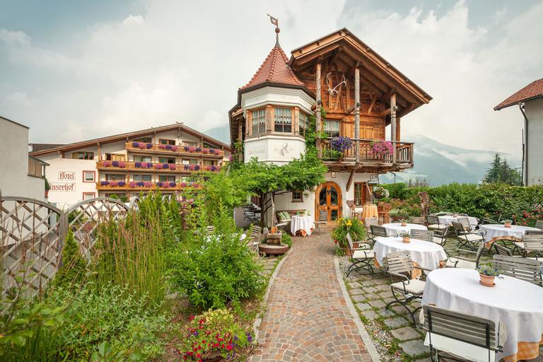 Der Verdinser Hof, Bolzano