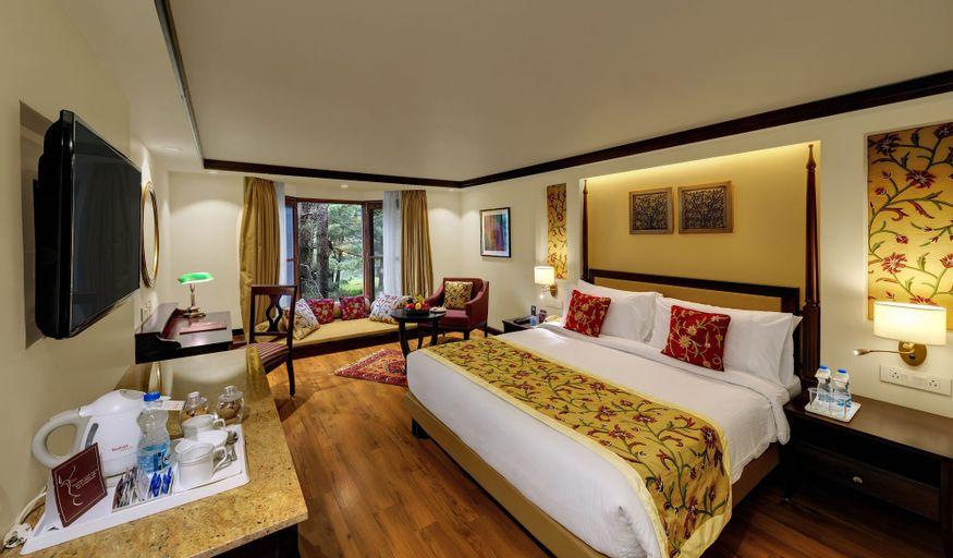Welcomhotel by ITC Hotels, Pine N Peak, Pahalgam, Anantnag