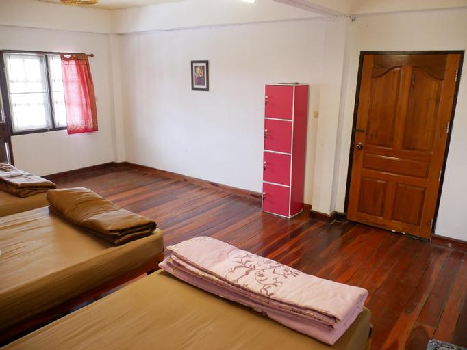 My Home Hostel Sukhothai, Muang Sukhothai