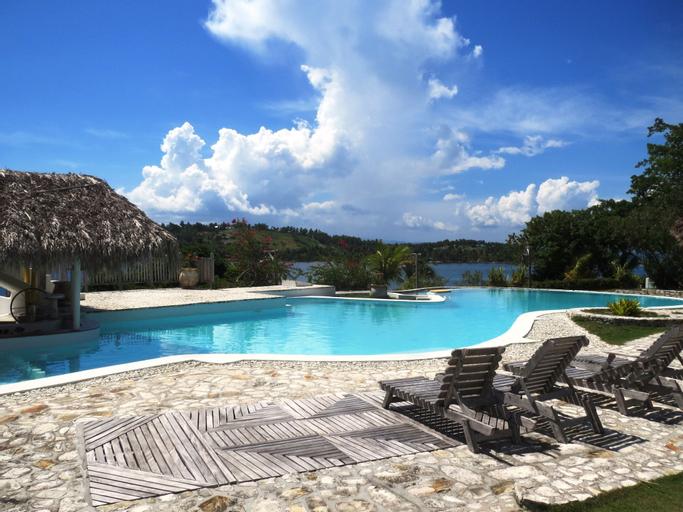 Hotel Port-Morgan, les Cayes