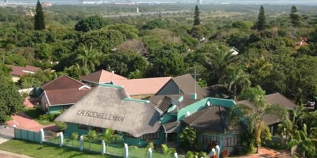 La Rochelle Inn, Uthungulu