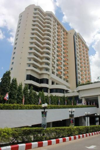 Charoenthani Khonkaen Hotel, Muang Khon Kaen