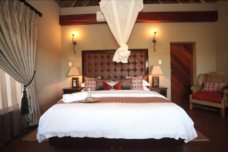 Matingwe Lodge, Waterberg