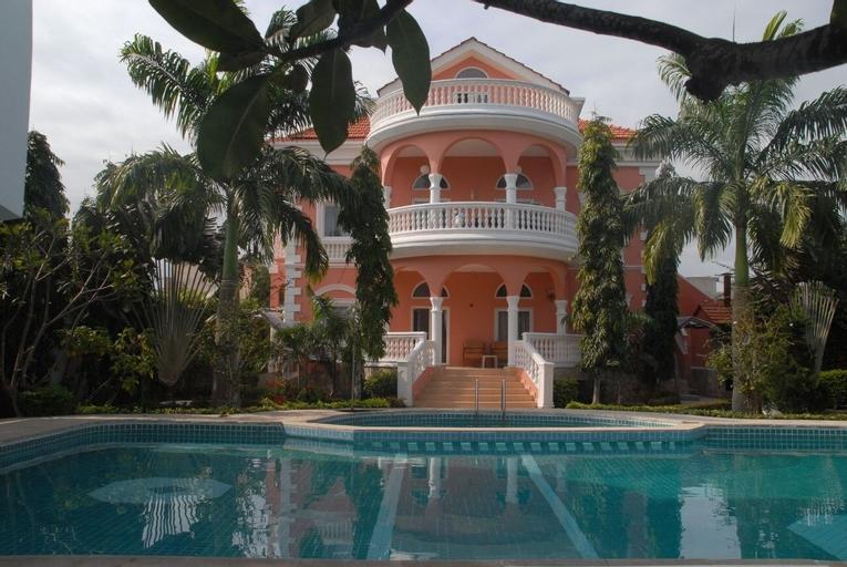 Hôtel Casa Cornelia, Sèmè-Kpodji