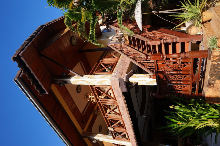 Heuan Lao Guesthouse, Sisattanak