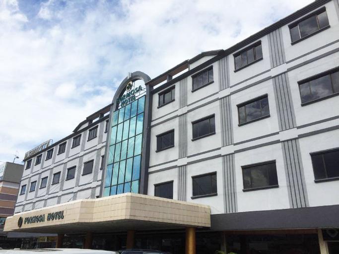Formosa Hotel, Batam