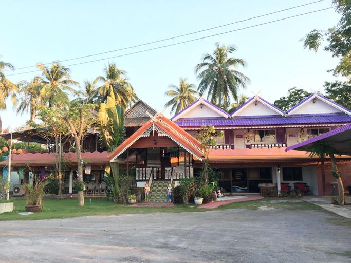 Baandin Resort and Restaurant, Muang Phetchaburi
