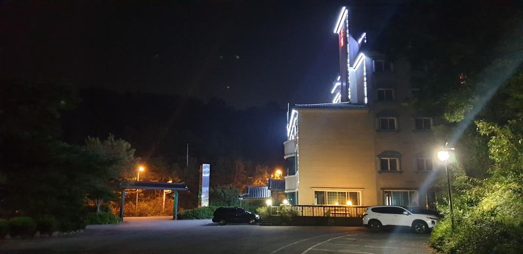 Sumjingang Hotel, Hadong