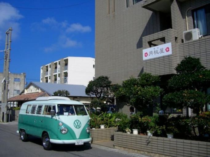 Shimayado Gettouya - Hostel, Ishigaki