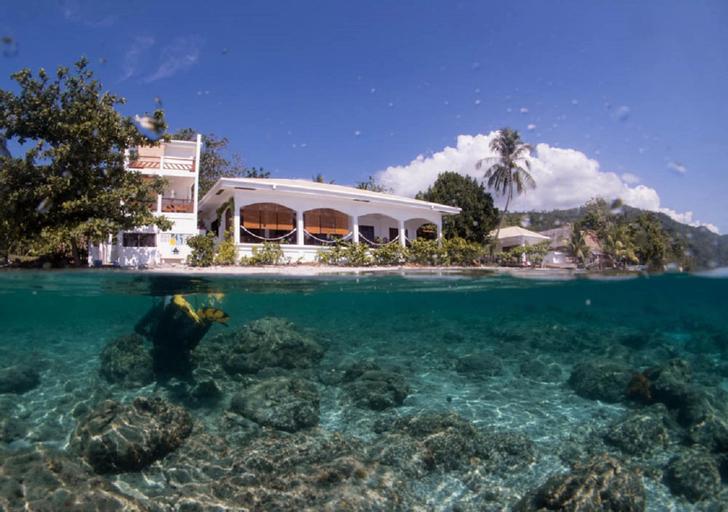 Sogod Bay Scuba Resort, Padre Burgos