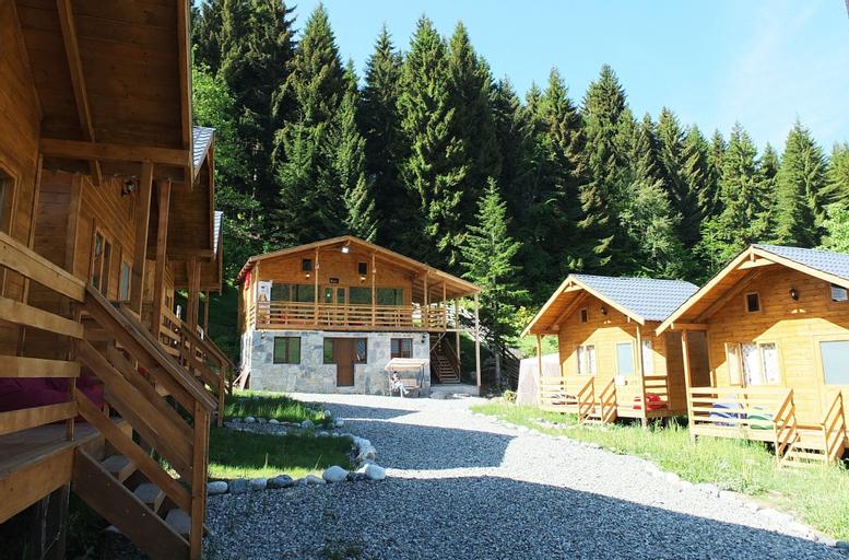 Mountain Cabins, Mestia