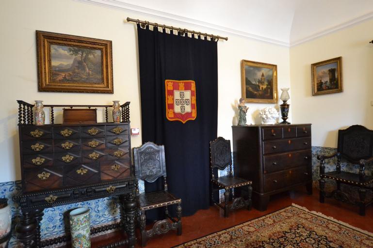 Casa Santos Murteira, Viana do Alentejo