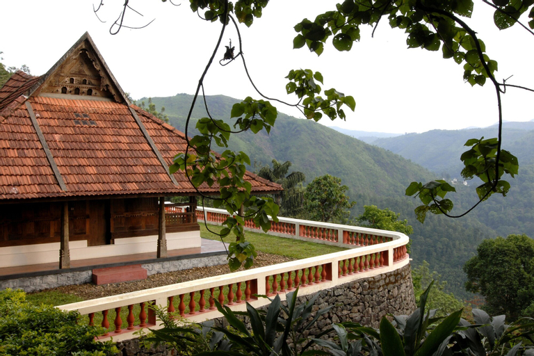 Paradisa Plantation Retreat, Idukki