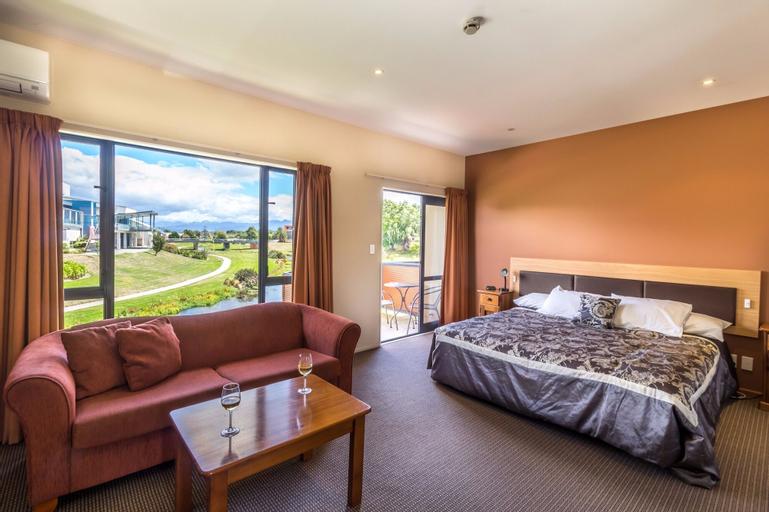 Waterfront Motels, Marlborough