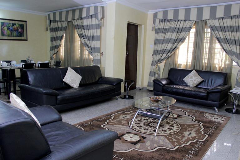 Sigma Apartments, AbujaMun