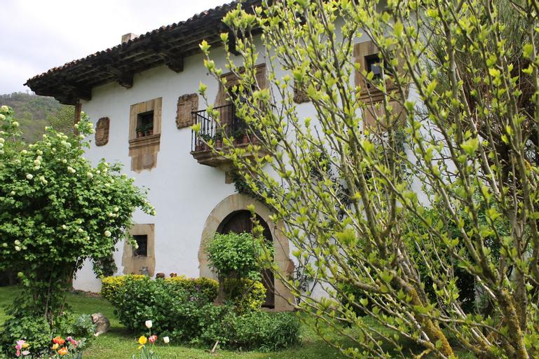 Casona De Treviño, Cantabria