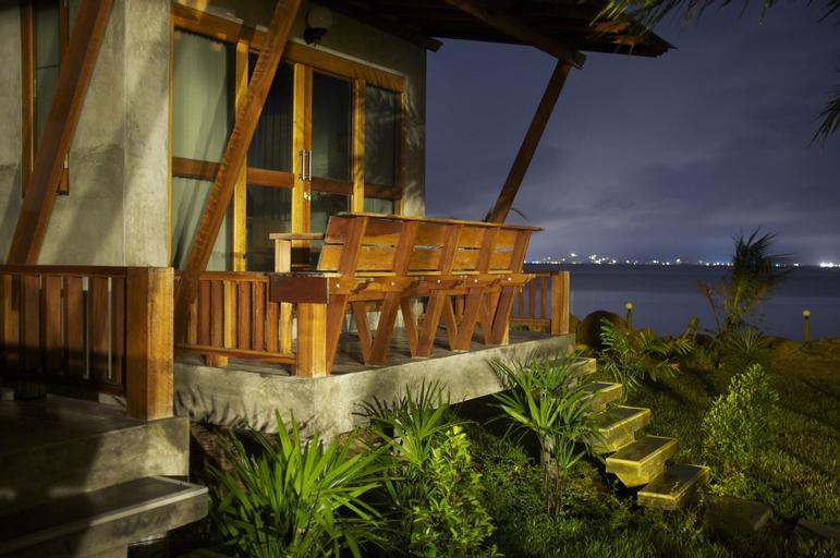 Phangan Palm Beach Resort, Ko Phangan