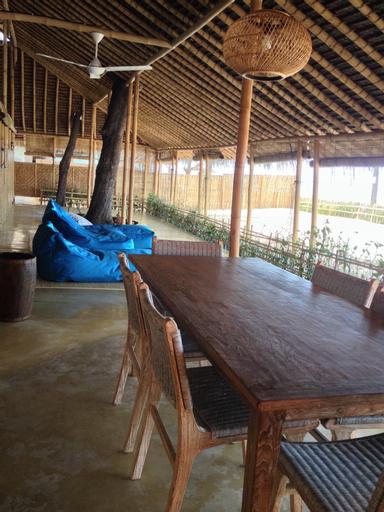 Gili Shack 58 Bed & Breakfast, Lombok