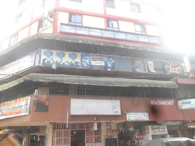 Magi Guest House, Thika Town
