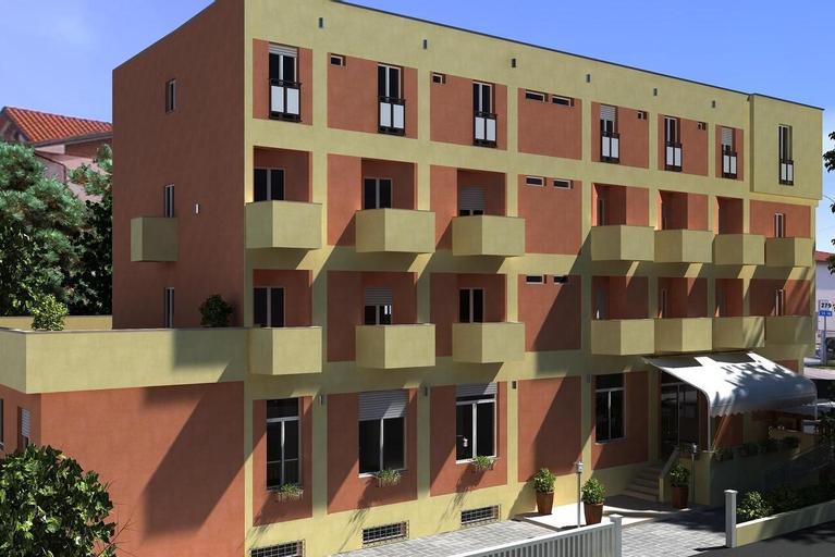 Hotel Elena, Ancona