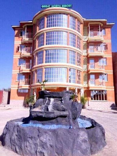 Great North Resort, Maragwa