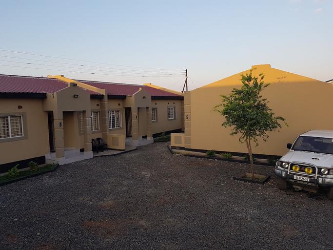 Sumbulwa Apartments, Livingstone