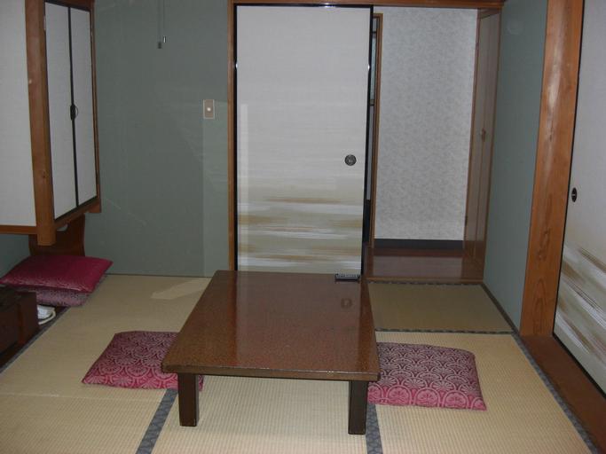 Yoshioka Ryokan, Kamogawa