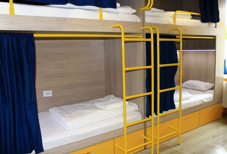 Z-One Hostel, L'vivs'ka