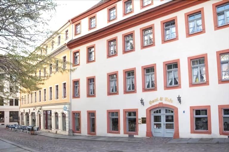 Hotel und Café Am Markt Residenz, Meißen