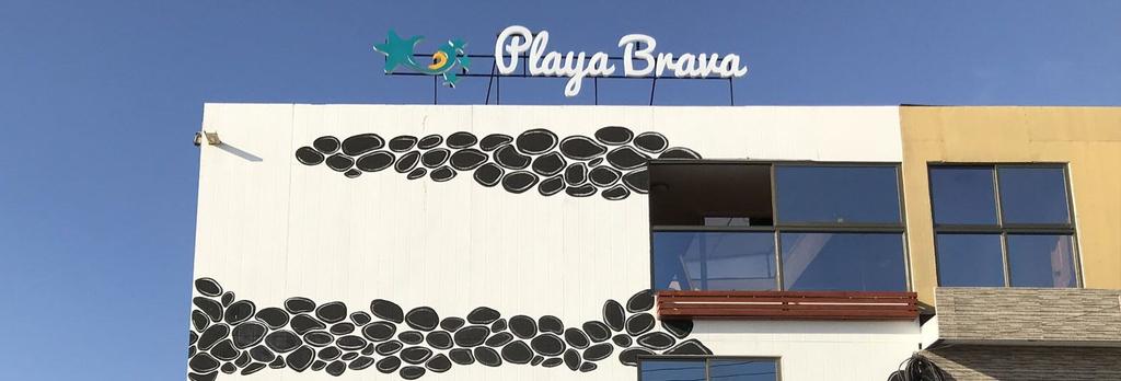 Hotel Playa Brava, Iquique