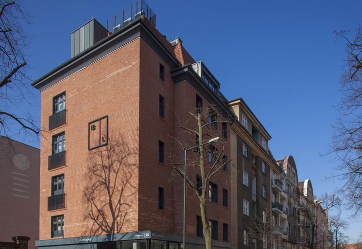 Ilonn Boutique Limanowskiego, Poznań City