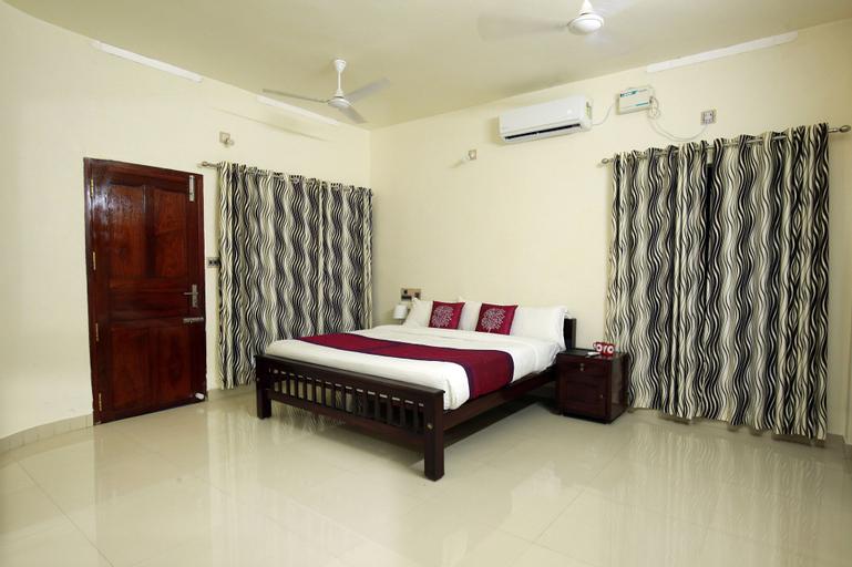 OYO 9127 Dreamstay Homestay, Thiruvananthapuram
