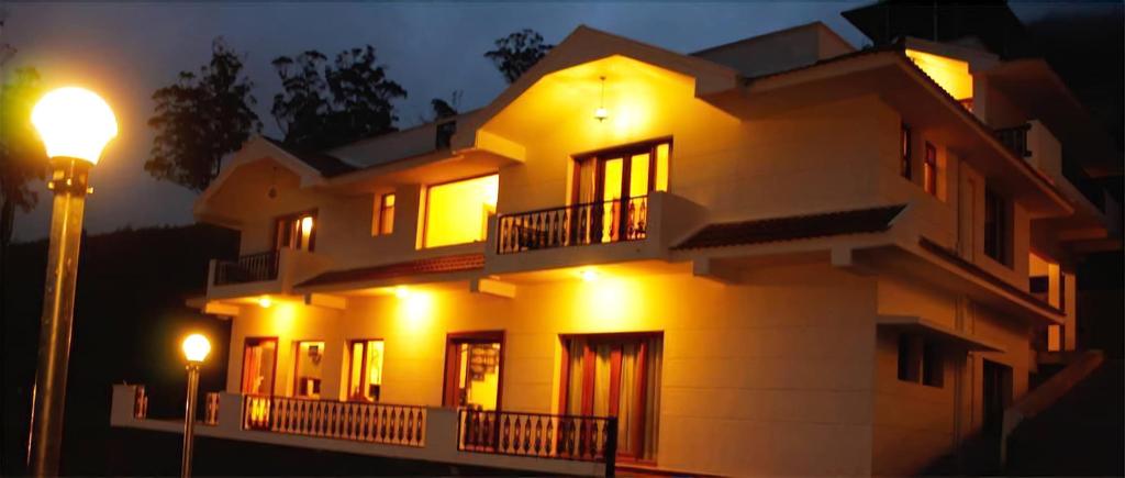 Berry Hills Resort, The Nilgiris
