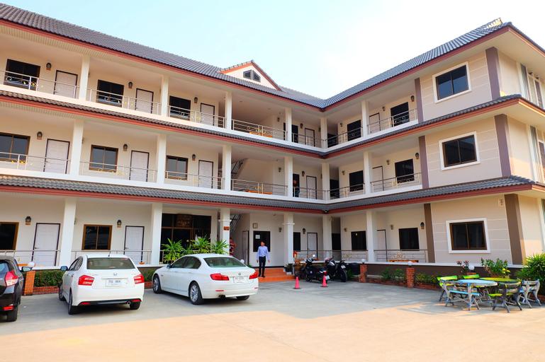 Kamlaithong Apartment, Muang Tak