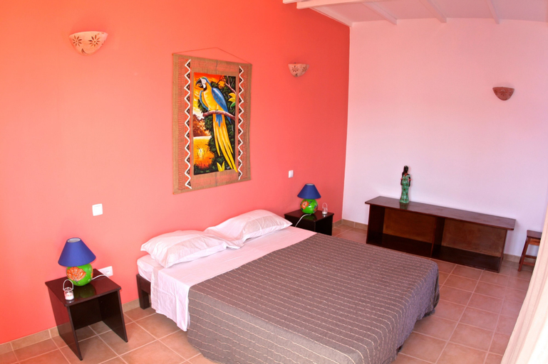 Sakaroule Bed & Breakfast,