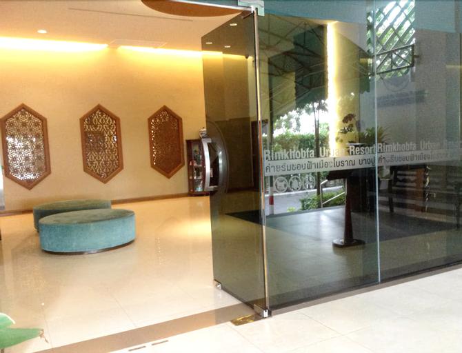 Rimkhobfa Urban Resort, Muang Samut Prakan