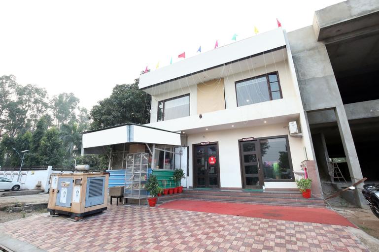OYO 10070 Hotel Satkar Regency, Sahibzada Ajit Singh Nagar