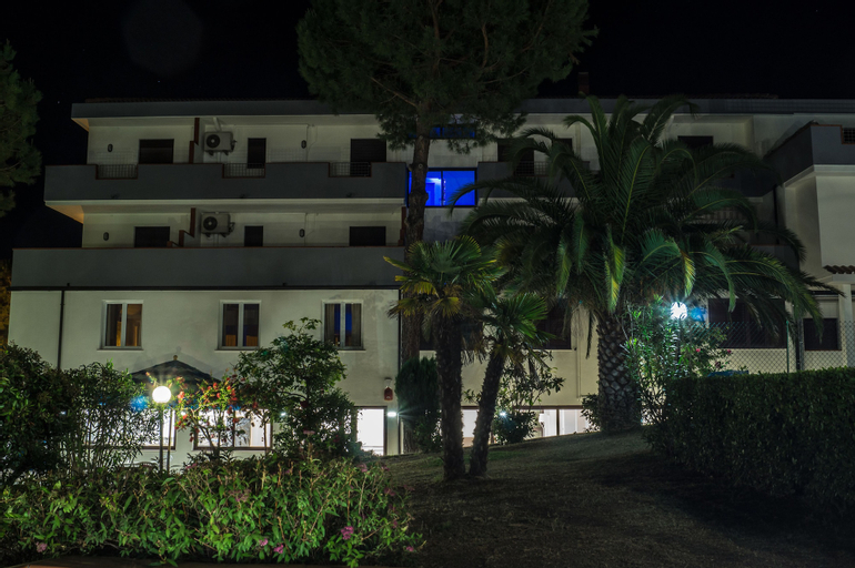 Pineto Resort, Teramo