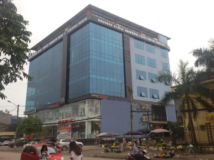Hoang Mam Minh Cau Hotel, Thái Nguyên