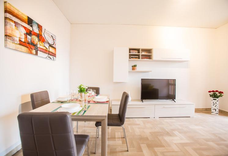 Bright Apartments Desenzano - La Quiete Lake View, Brescia
