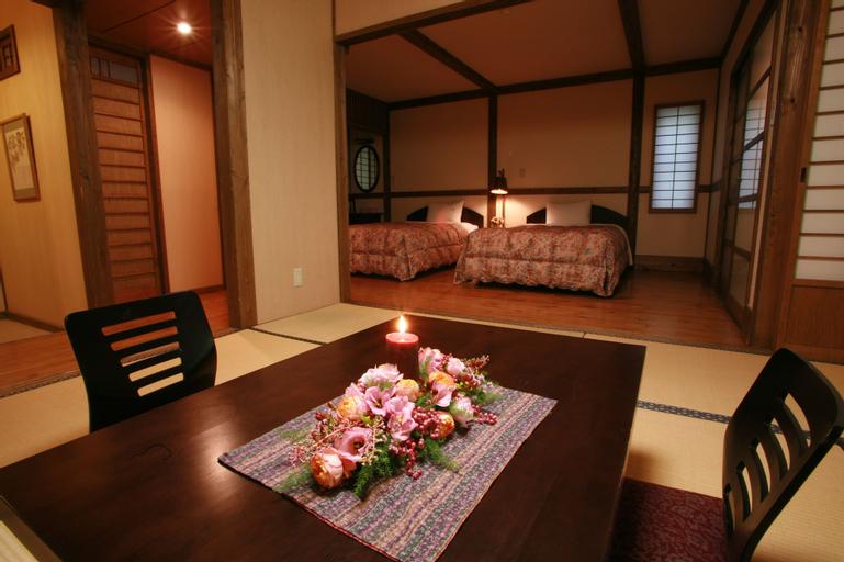 KUROKAWA ONSEN YUMERINDO HANADOMARI, Minamioguni