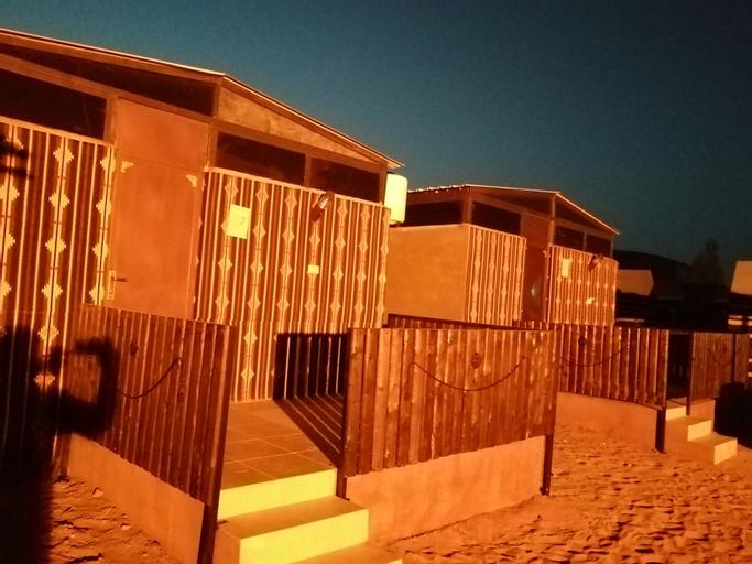 Sand Rose Camp, Quaira
