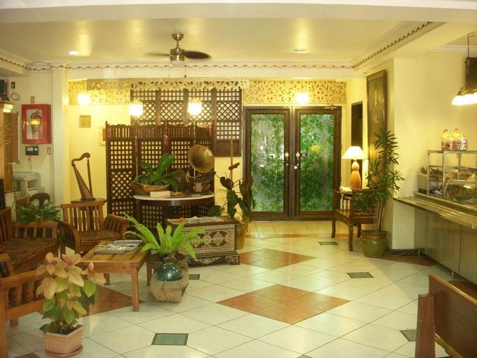 Plaza Maria Luisa Suites Inn, Dumaguete City