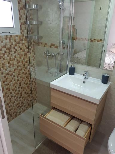 Apartamentos Villajovita, Ceuta