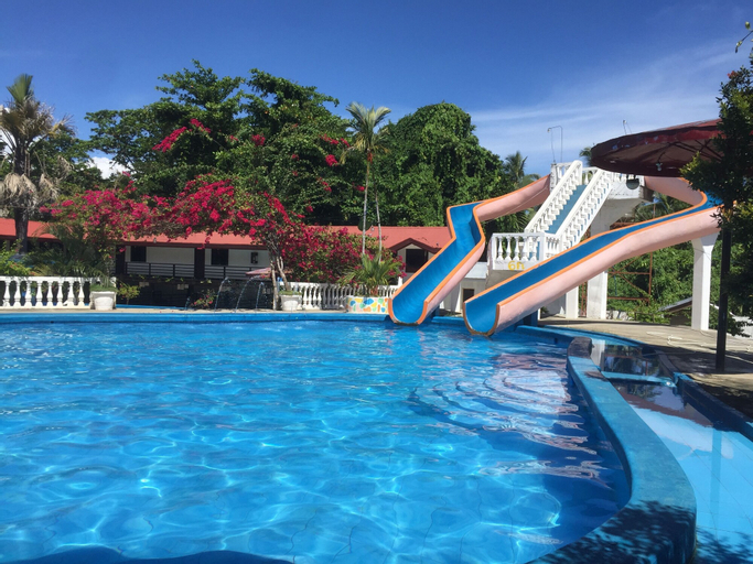 Summer Splash Resort, Gingoog City