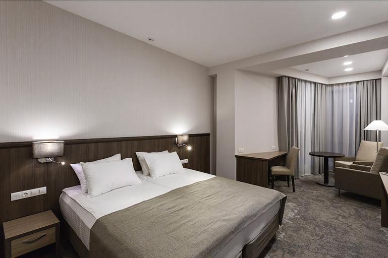 Alpha Business-Hotel, Kirov gorsovet
