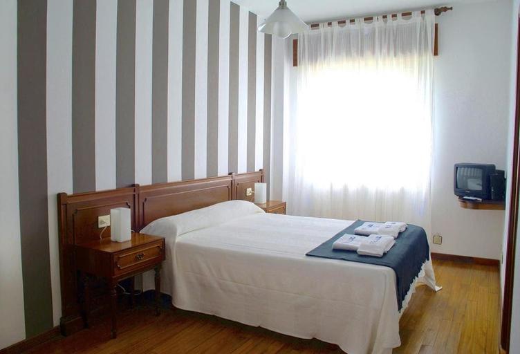 Pension Residencia J. Lago, A Coruña