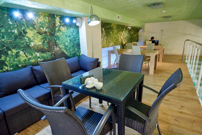 Medical Hotel & Spa, Tyumen'